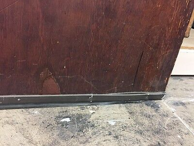 Front door Old Arts N Crafts Craftsman Style 48 Inch