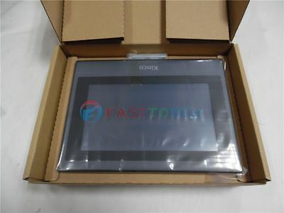 """New In Box 7"""" inch HMI Touch Screen Panel Kinco MT4434T with Cable&Software"""