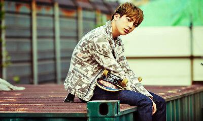 BTS Mini Album Vol. 4 The Most Beautiful Moment in Life Pt. 2 (Peach Version)