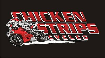 ICON OPTICS MOTORCYCLE AIRMADA HELMET SHIELD VISOR FOG FREE RED CHROME