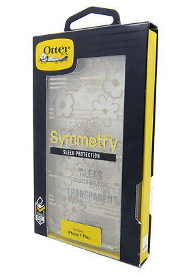 New oem OtterBox Symmetry Series Case For iPhone 7 Plus & Iphone 8 Plus 5.5 2
