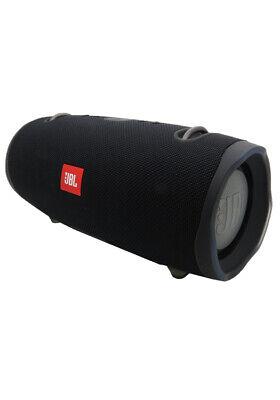 JBL Xtreme 2 Portable Bluetooth IPX7 Waterproof Wireless Speaker Black New 2