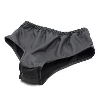 Anal Mutandine Plug Panties Mutande Bondage BDSM Silicone Sex Anal Costrittivo 3