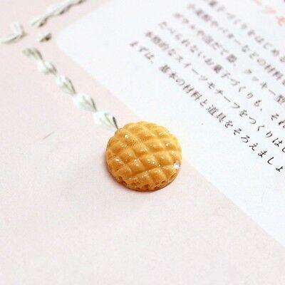 6pc Dolls House Miniature Kitchen Food Bread Toast Bakery Pastry Shop Decor 1:12 10