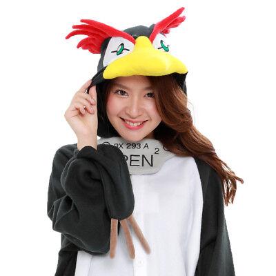 Sazac Evangelion Penpen Fleece Kigurumi Costume Cosplay Unisex w// Tracking NEW
