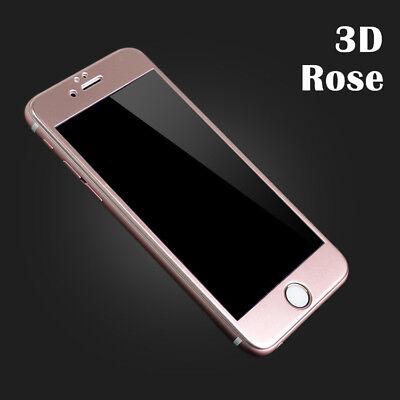 VITRE VERRE TREMPE 3d Film protection écran tactile iPhone X/S/MAX/8/7/6/Plus XR 5