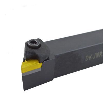 NEW 10PC KNUX 160405R BP9025 CNC lathe insert cutting tool carbide turning blade