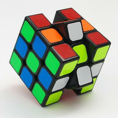 3x3x3 QIYI Magic Cube Ultra-Smooth Professional Speed Cube Puzzle Twist Toy 5