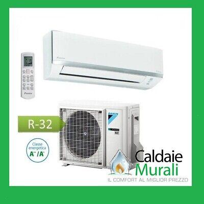 Climatizzatore Condizionatore Daikin Inverter Serie Siesta Atxc35A R-32 2