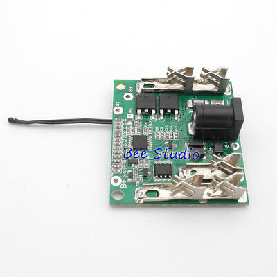 18V PCM PCB Li-ion Lithium Battery Protect Circuit Module Board For ...