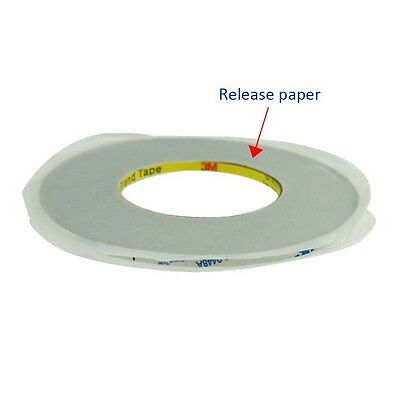 3M 1mm 2mm 3mm Sided-super Double sticky heavy adhesive tape Cell Phone Repair 4