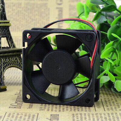 for SUNON 6cm KDE2406PTB1 24V 2.6W 2Wire Cooling Fan Inverter Fan