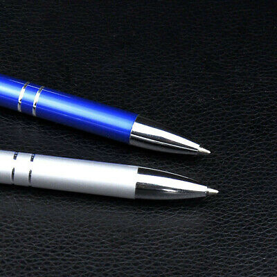 Personalised Custom Engraved Promotional Metal Pens Wedding Business Bulk Gifts 6