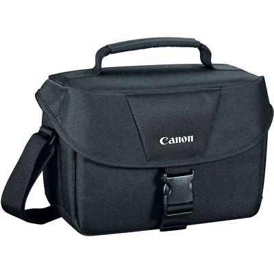 Canon T6 EOS Rebel DSLR Camera w/ 18-55mm IS II + 75-300mm III Double Zoom Kit