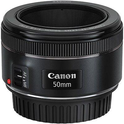 Canon EF 50mm f/1.8 STM Lens 6