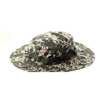 New Painball Army Military Cap Airsoft Boonies Tactical Combat Hat for Hunting