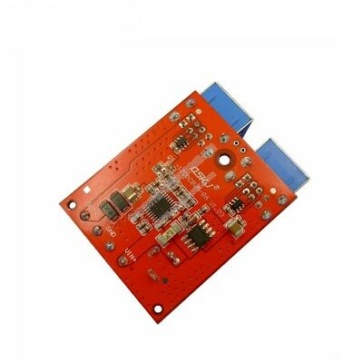 4 USB Buck Step down 8V-35V to 5V 8A Power Supply Module for Phone Car Charger 5