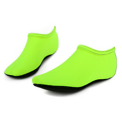 Unisex Barefoot Water Skin Shoes Aqua Socks Beach Swim Surf Yoga Exercise Top 5