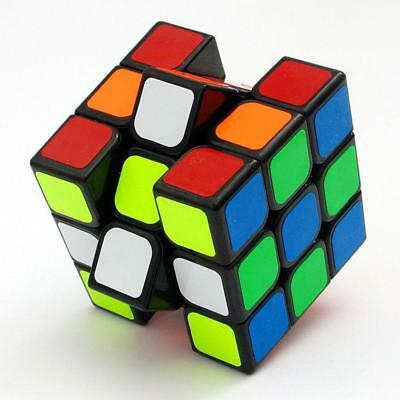 3x3x3 QIYI Magic Cube Ultra-Smooth Professional Speed Cube Puzzle Twist Toy 6