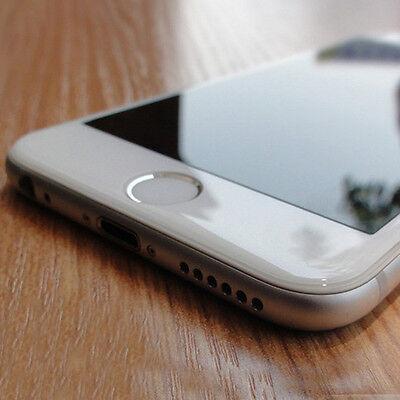 iPhone 6S/6/7/Plus 8/X VITRE EN VERRE TREMPE 3D Film Protection Ecran Intégral 5