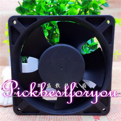 Sunon 12038 Dc24V 6.7W Kde2412Pmb1-6Ab Fan 3Months Warranty #M414B Ql 2