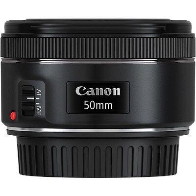 Canon EF 50mm f/1.8 STM Lens 5