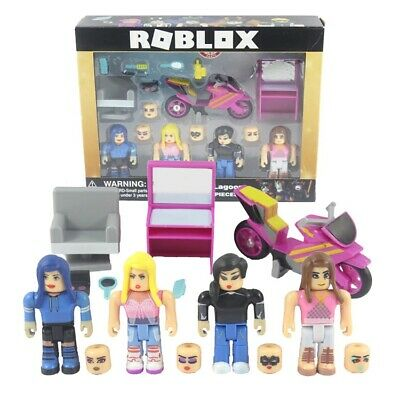 Tv Movie Video Games 2019 Roblox Game Figma Oyuncak 2019 Roblox Game Figma Oyuncak Champion Robot Mermaid Playset Action Figure Toy 27 48 Picclick