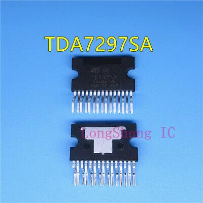 TDA7297SA TDA 7297SA Circuito Integrato