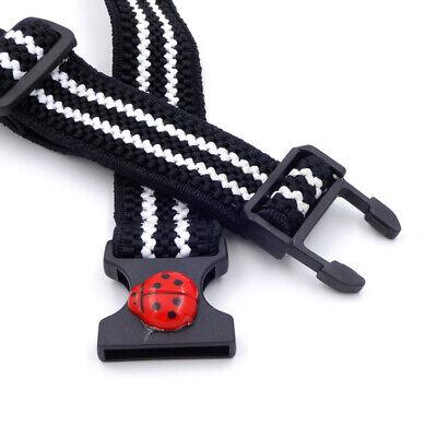 Kids Boys Girls Waist Strap Buckle Belt Adjustable Patterned Band 2