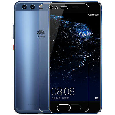 Tempered Glass Screen Protector For Huawei P20 Pro P20 P9 P10 P8 Lite Honor 9 Y7