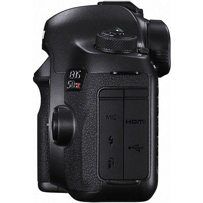 Canon EOS 5DSR / 5DS R / 5D SR Digital SLR DSLR Camera Body Brand New
