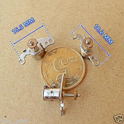 DC5V 2 Phase 4 Wire Micro Stepper Motor linear screw slider moving block nut DIY 3