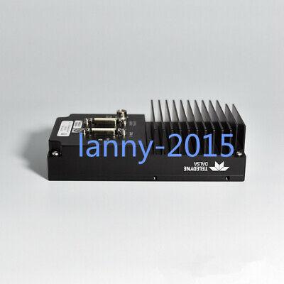 1PC used DALSA P3-80-08K40-00-R Monochrome CCD Line Scan Camera 3
