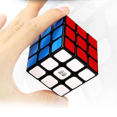 3x3x3 QIYI Magic Cube Ultra-Smooth Professional Speed Cube Puzzle Twist Toy 3