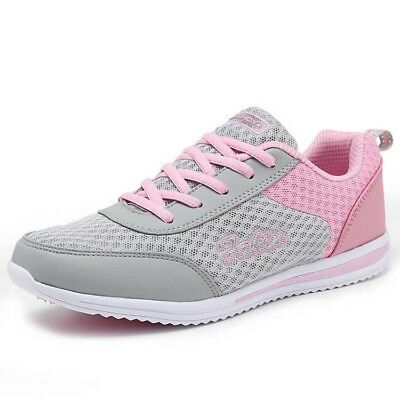 Women Tennis Shoes Ladies Casual Athletic Walking Running Hiking Sport Sneakers 5