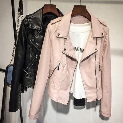 Hot-Cool+Girls/Southside Serpents Riverdale Damen-Lederjacke Jacken Mode^Mädchen 5