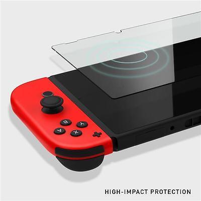 ☆ VITRE PROTECTION EN VERRE TREMPÉ 9H FILM PROTECTEUR Pour Nintendo Switch ☆ 6