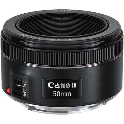 Canon EF 50mm f/1.8 STM Lens 2