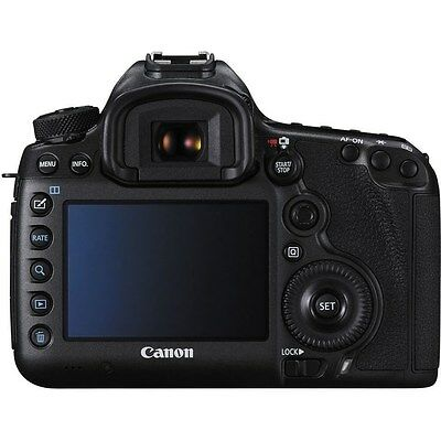 Canon EOS 5DSR / 5DS R Digital SLR DSLR Camera Body Cyber Monday Deal