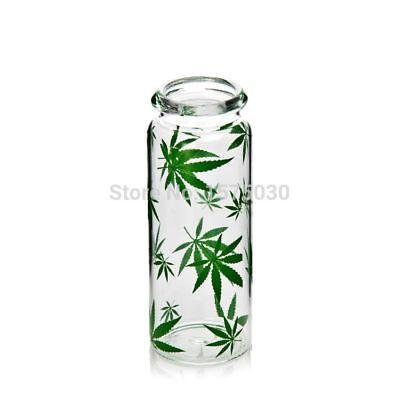 NEW Mini Small Glass Water Smoking bottle mini hookah pipe shisha tobacco 5