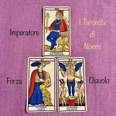 Consulto tarocchi cartomanzia lettura carte interpretazione divinazione amore 10