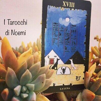 Consulto tarocchi cartomanzia lettura carte interpretazione divinazione amore 3