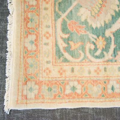 Egyptian carpet, approx. 14.1 x 21 Lot 879A