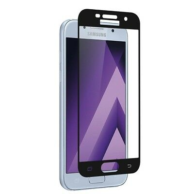 3D FULL COVER Tempered Glass Screen Protector for Samsung Galaxy J3/J5/J7 2019 2
