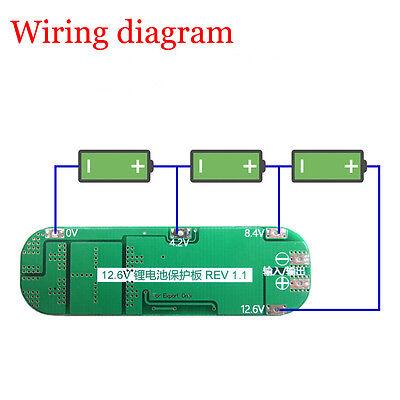 Tremendous 3S Bms Circuit Diagram Somurich Com Wiring 101 Cularstreekradiomeanderfmnl