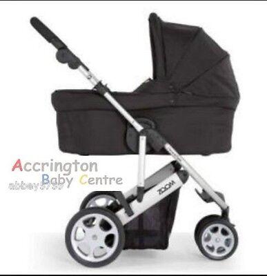 Pvc Raincover Fits Mamas And Papas Ocarro Pram Pushchair And Carry Cot 2