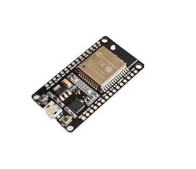 ESP32 Development Board WiFi+Bluetooth Dual Cores ESP-32 ESP-32S Ultra-Low Power 4