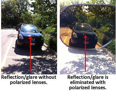 4bcb2fc1123 ... New Black Chrome Black Iridium Polarized Lenses for-Oakley Batwolf 9