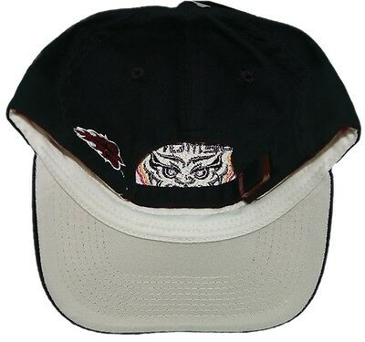 huge selection of abffd 1ca64 2 of 3 New! San Francisco Demons Adjustable Buckle Back Hat Embroidered XFL  Cap