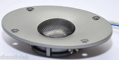 One New MORDAUNT SHORT 1/'/' Aluminum Dome Tweeter M500T-3R5